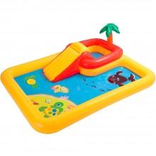 Надувной детский игровой центр Океан Intex 57454
