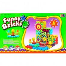 Детский конструктор Funny Bricks для детей