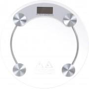 Весы напольные стеклянные Personal Scale 2003A