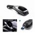 Автомобильный MP3 FM модулятор-трансмиттер с Bluetooth HZ H20BT Silver