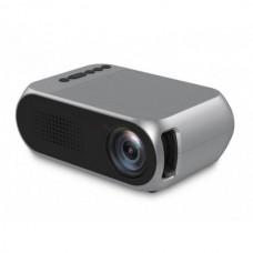 Портативный проектор Projector LED GTM YG-320