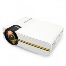 Проектор Led Projector GTM YG400 с динамиком