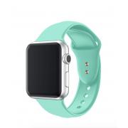 Ремешок для Apple Watch Silicone Band 38 mm Green