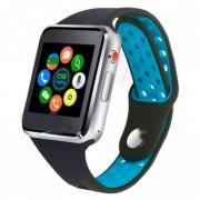 Смарт-часы Smart Watch M3 Original Blue