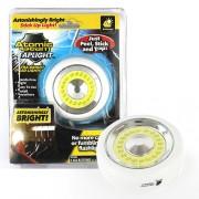 Беспроводной, автономный светильник, подсветка Atomic Beam Taplight