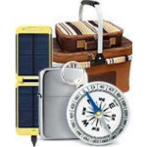 Аксессуары для активного отдыха и туризма