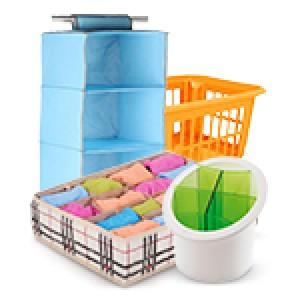 Хранения и организация пространства