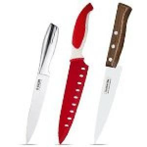 Ножи, ножницы, топорики