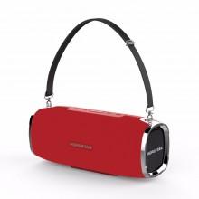 Портативная Bluetooth колонка Hopestar A6 Красная