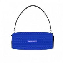 Портативная Bluetooth колонка Hopestar A6 Синяя