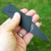 Складной нож кредитка Sinclair Cardsharp 2 cards