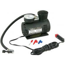 Насос Air CompresSOR DC12V-300 Black