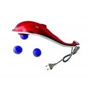 Вибромассажер большой Dolphin Hammer Infrared Massager Junte T-2136