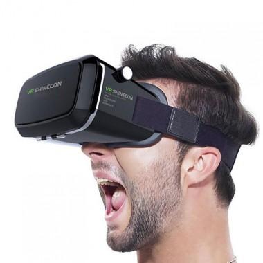 Очки виртуальной реальности VR BOX Shinecon