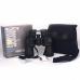 Водонепроницаемый бинокль Canon для туристов, охотников и рыболовов с 20 кратной оптикой BAK-4 Черный
