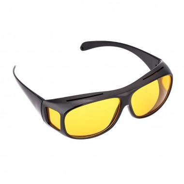 Антибликовые очки для водителей HD Vision Day & Night