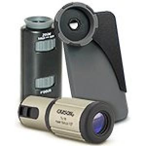 Оптические аксессуары и адаптеры