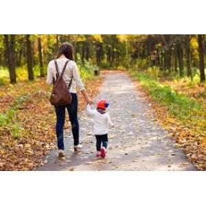 Прогулки и активный отдых