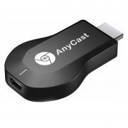 Медиаплеер беспроводной ретранслятор AnyCast M9 Plus TV WiFi HDMI