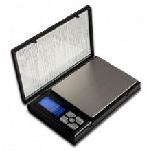 Карманные ювелирные электронные весы UniWeigh 1728 0,01-500 гр Big