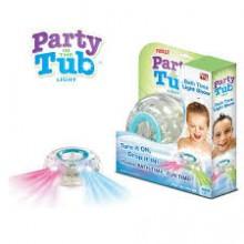 Светящаяся игрушка Party Tub водонепроницаемая
